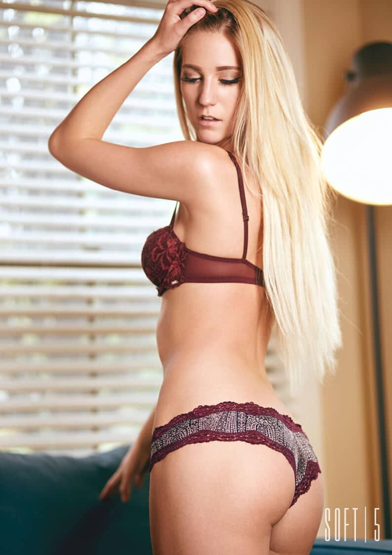 Soft Magazine – July 2016 – Brooke Maree