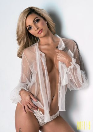 Soft Magazine - September 2018 - Carina Paige 2