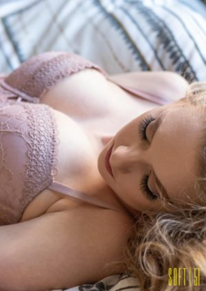 Soft Magazine - October 2018 - Annie Poletick 4