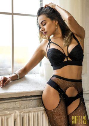 Soft Magazine – February 2019 – Rachel Emily